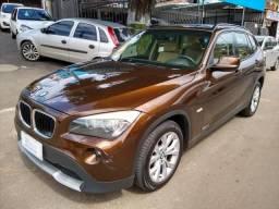 BMW X1 2.0 18I 4X2 24V GASOLINA 4P AUTOMÁTICO - 2012
