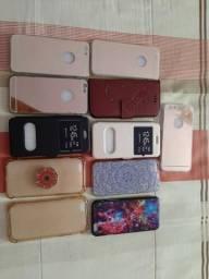 Capinhas IPhone 6 e 6S