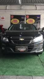 Chevrolet/Onix 1.4 ltz Preto 2013 - 2013