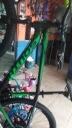Promoção, south bike aro 29 21v câmbios shimano