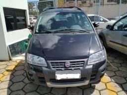 Fiat Idea Adventure 1.8 Dualogic 2010 - 2010