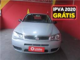 Fiat Palio 1.0 mpi fire 8v flex 4p manual - 2016