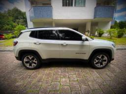 Jeep Compass 2019 Teto Solar + Tv Digital - 2019