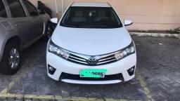 Corolla 2014/15 XEI -R$66.000,00 - 2015
