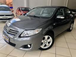 Toyota corola automático - 2009