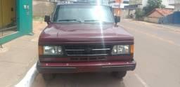 D20 3.9 Diesel 4x2 1994-1994 Ar condicionado e Direção hidráulica - 1994