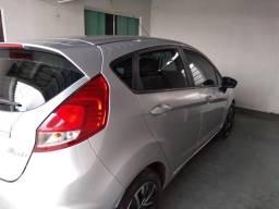 Vendo carro New Festa - 2015