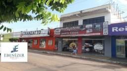 Excelente Sobrado a Venda, ponto comercial no Centro de Rondonópolis
