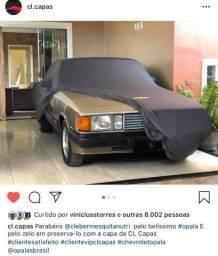 Opala Coupê 4cc 85/85 - 1985