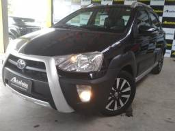 ETIOS CROSS 2015/2015 1.5 16V FLEX 4P MANUAL - 2015