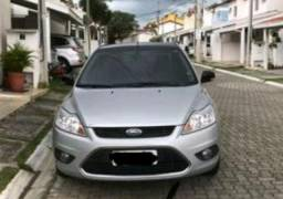 Ford Focus Sedã 2013 2.0 Km baixo Opcionais Titanium Chave presença - 2013