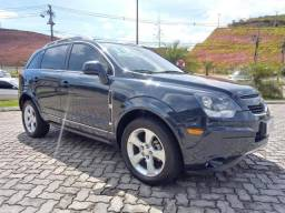 CAPTIVA 2014/2015 2.4 SIDI 16V GASOLINA 4P AUTOMÁTICO - 2015