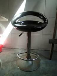 Cadeira regulavel
