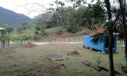 Área de 2400m² para chacara na geral da vila da pedra interior de camboriu