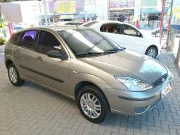 Focus Hatch 1.6