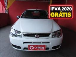 Fiat Palio 1.0 mpi fire 8v flex 4p manual - 2017