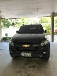 Chevrolet S10 LTZ 4x4 Diesel 16/17 - 2017
