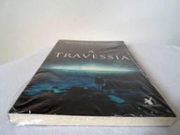 Livro: A Travessia, William P. Young - Novo Lacrado