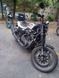 Harley xr 1200 x