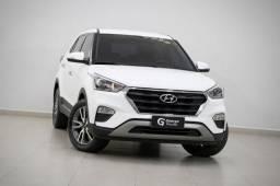 Hyundai Creta Prestige 2.0 Aut. Flex