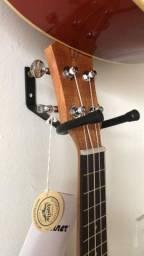 Suporte para violão/guitarra(Black)