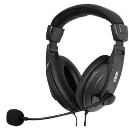 Fone de Ouvido Headset com Microfone Mega Oferta Especial