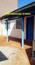 Casa, 1 quarto, fundos, rua Cassiterita 217, Londrina