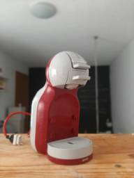cafeteira Dolce Gusto Mini Me R$250,00