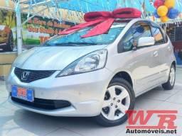 Honda Fit LXL 1.4 Flex Automático, Único Dono