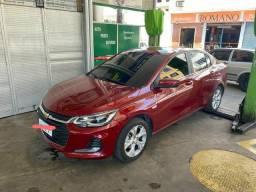 Chevrolet Ônix 2020 premier 3