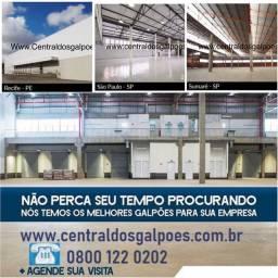 Galpão em Guarulhos com 2000m2