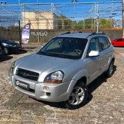 Hyundai Tucson 2015 Automática R$42.990