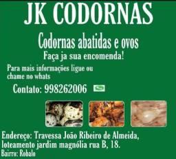 Codorna
