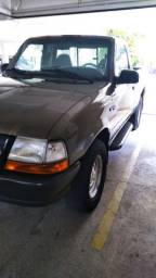 Ford Ranger XL 2.5 Turbo Diesel 4x2 2001