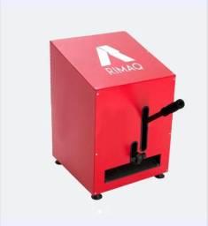 Máquina Fabricação de Chinelos Rimaq Empreendimento Renda