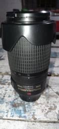 Vende-se Lente Nikon AF-S NIKKOR ED 70-300 1.4.5-5.6 G