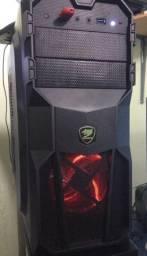 Troco PC Gamer por Notebook Gamer