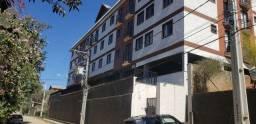 Apartamento mobiliado em Itaipava fácil acesso pela br040