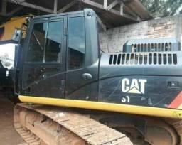 318D2L Caterpillar - 15/15