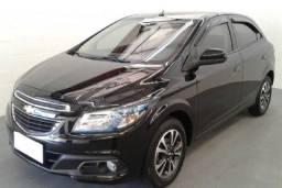 Agio Chevrolet Onix 1.4 LTZ /4 2015 Onix 4pts
