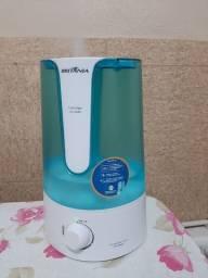 Umidificador De Ar Britânia Air Clean 3,2l Bivolt