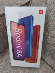 Insano//Redmi 8A 64 da Xiaomi  // Novo lacrado com garantia e entrega imediata