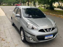 Nissan March SV 1.0 2018