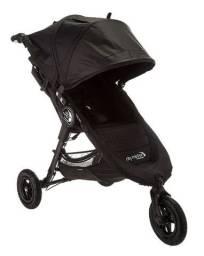 Carrinho de bebê City mini GT - Novo! na caixa