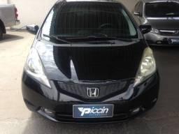 Honda Fit LXL 2009 1.4 Flex