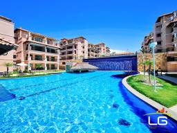 Bervely Hills Residence, Apartamento 2 Suítes, Praia Porto das Dunas