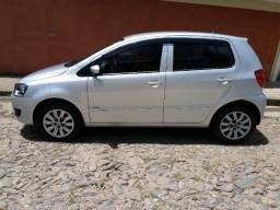 Volkswagen Fox 1.0 8v GII (Flex) 4p 11/12
