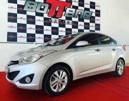 Hyundai hb20s 1.6m pac. premium