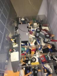 Brinquedos da Lego