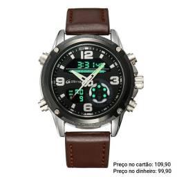 Relógio masculino original Stryve